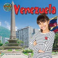 Cover image for Venezuela