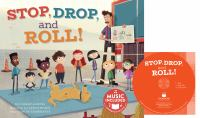Cover image for Stop, drop, and roll!