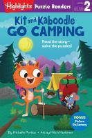Imagen de portada para Kit and Kaboodle go camping