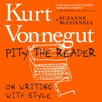 Cover image for Pity the reader On writing with style