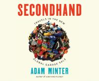 Cover image for Secondhand travels in the new global garage sale