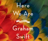 Cover image for Here we are