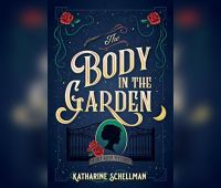 Cover image for A body in the garden