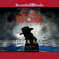 Cover image for Dark sky