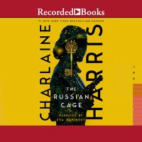 Cover image for The Russian cage