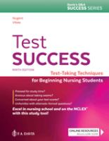 Cover image for Test success : test-taking techniques for beginning nursing students