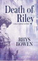 Cover image for Death of Riley