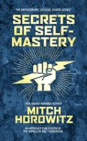 Cover image for Secrets of self-mastery