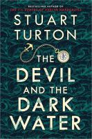 Cover image for The devil and the dark water