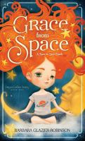 Cover image for Grace from space : a race to save Earth