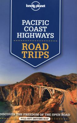 Cover image for Pacific Coast highways road trips