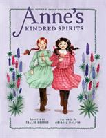 Cover image for Anne's kindred spirits