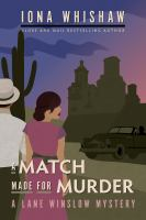 Cover image for A match made for murder