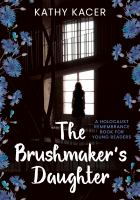 Cover image for The brushmaker's daughter