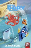 Cover image for Finding Dory : graphic novel.