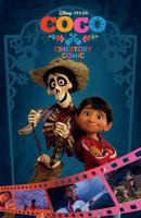 Cover image for Coco : cinestory comic.