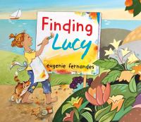 Cover image for Finding Lucy