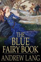 Cover image for The blue fairy book