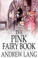 Cover image for The pink fairy book