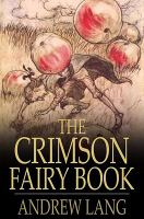 Cover image for The Crimson fairy book