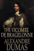 Cover image for The Vicomte de Bragelonne