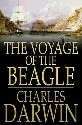 Cover image for The voyage of the Beagle