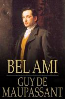 Cover image for Bel ami  or the history of a scoundrel