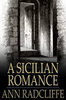 Cover image for A Sicilian romance