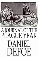 Imagen de portada para A journal of the plague year