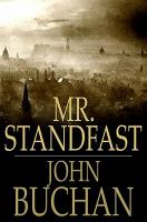 Cover image for Mr. Standfast