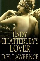 Cover image for Lady Chatterley's lover