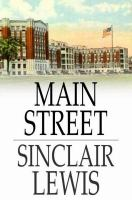 Cover image for Main street