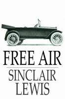 Cover image for Free air