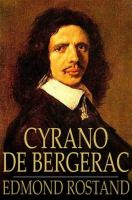 Cover image for Cyrano de Bergerac  a play in five acts