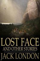 Cover image for Lost face  and other stories