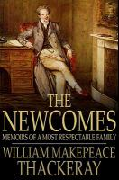 Cover image for The newcomes  memoirs of a most respectable family