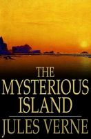 Cover image for The mysterious Island