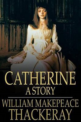 Cover image for Catherine  a story