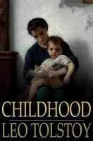 Cover image for Childhood