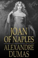 Cover image for Joan of Naples  celebrated crimes