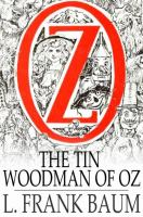 Cover image for The tin woodman of Oz