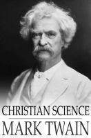 Cover image for Christian science
