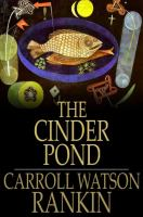 Cover image for The cinder pond