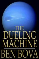 Cover image for The dueling machine
