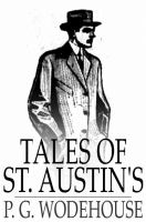 Cover image for Tales of St. Austin's