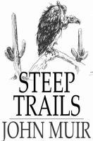 Cover image for Steep trails