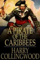 Cover image for A pirate of the caribbees