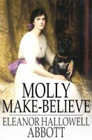 Cover image for Molly make-believe