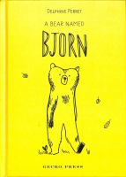 Cover image for A bear named Bjorn