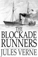 Cover image for The blockade runners